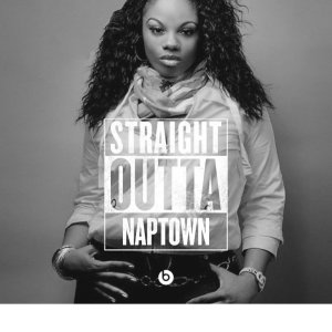 Stefunee Roze is Straight Outta Naptown